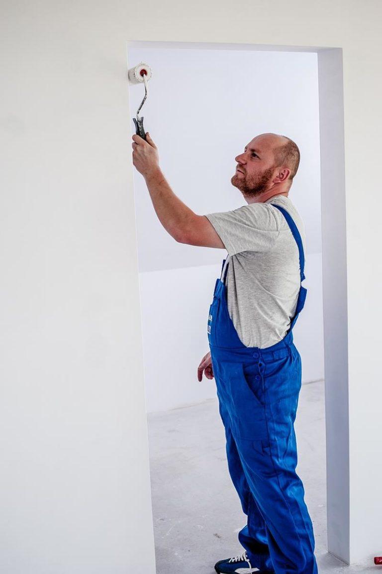 Jak przygotować powierzchnie pod malowanie?