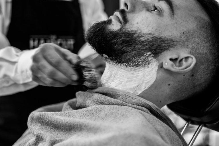 Wyroby do wykorzystania podczas golenia