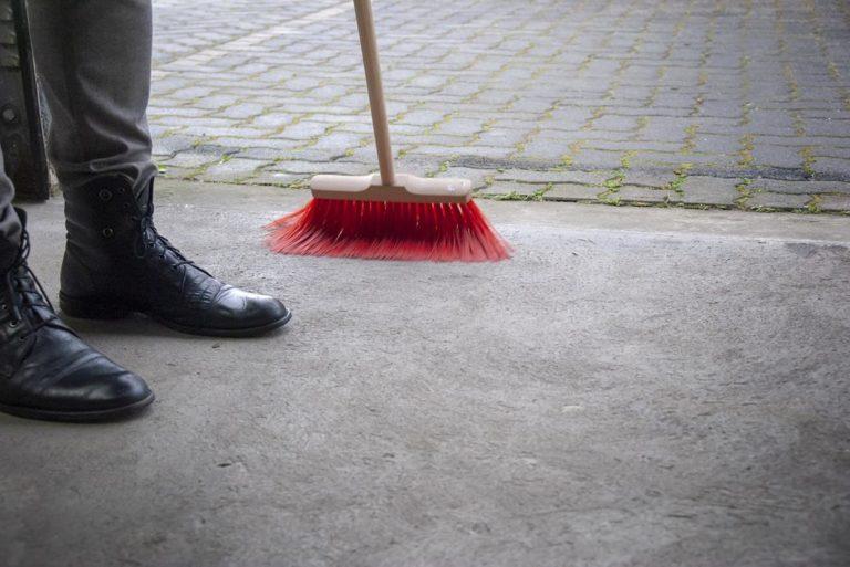 Firma sprzątająca we Wrocławiu – jak działa?