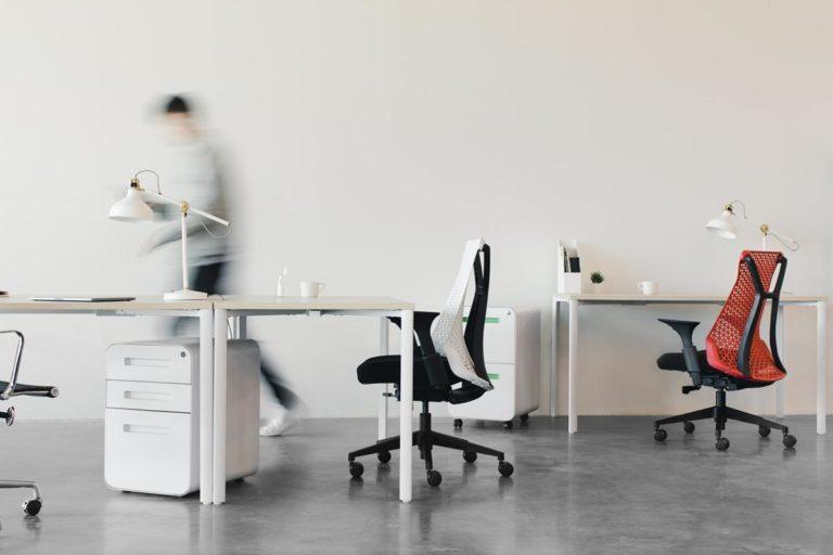 Jak wyselekcjonować miejsce pod biuro?