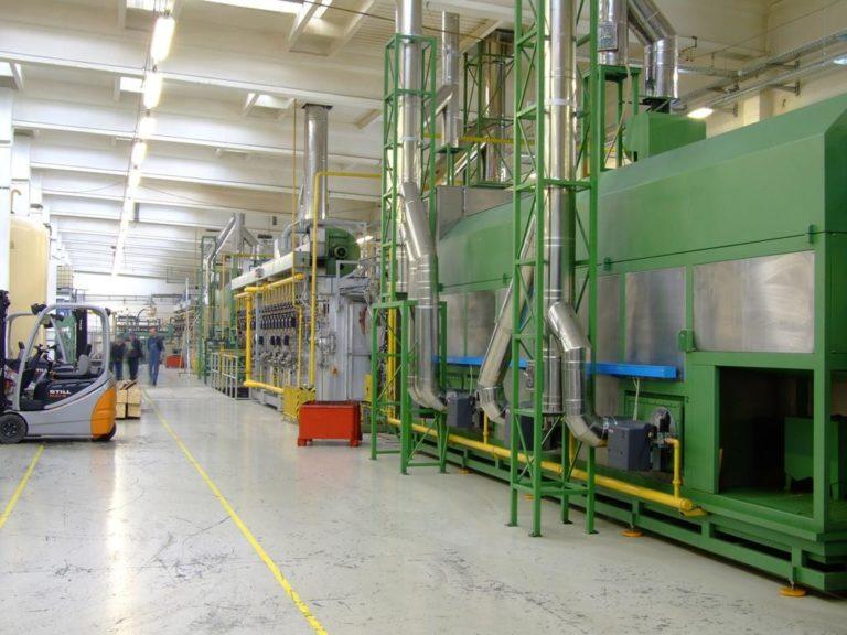 Czy bez wentylatorów przemysłowych można dzisiaj prowadzić produkcję przemysłową?