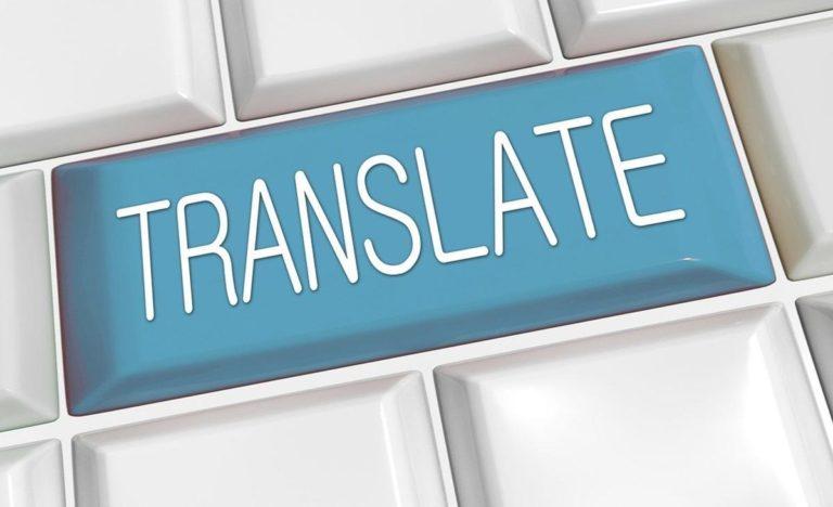 Jaki tłumaczenia będą najlepsze?