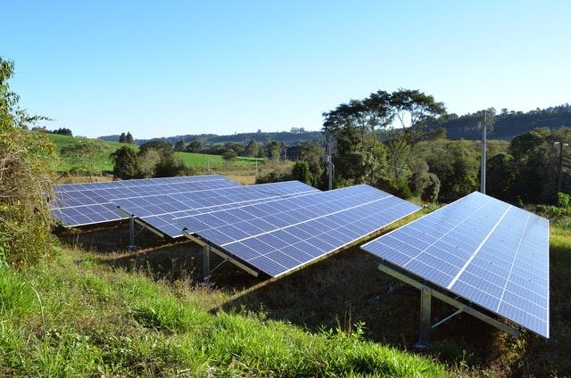 Panele fotowoltaiczne to odnawialna i ekologiczna energia