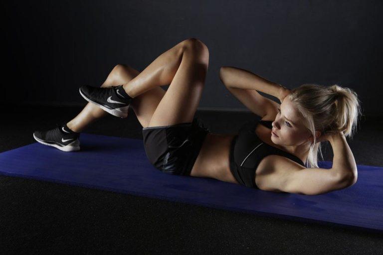 Pomimo wykonywania ćwiczeń nie udało ci się uzyskać odpowiedniego efektu?